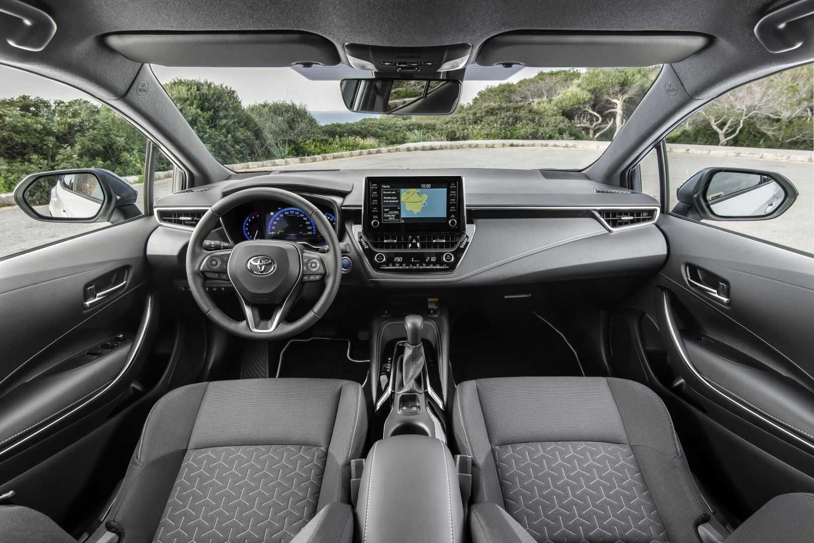Toyota corolla рестайлинг 2016, седан, 11 поколение, e180 (03.2016 - 01.2019) - технические характеристики и комплектации