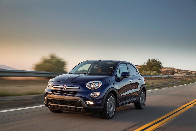 Fiat tipo 2019-2020