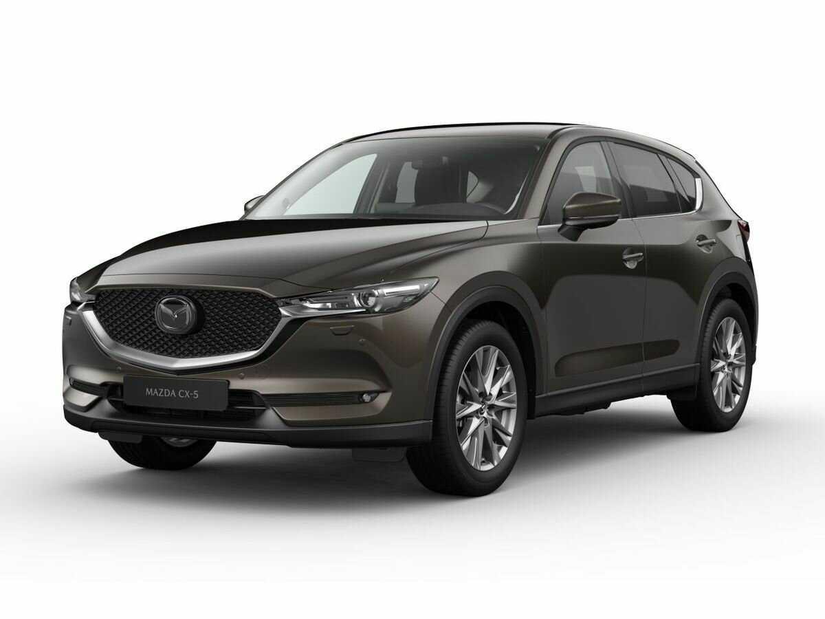 Mazda cx-5 рестайлинг 2014, 2015, 2016, 2017, джип/suv 5 дв., 1 поколение, ke технические характеристики и комплектации