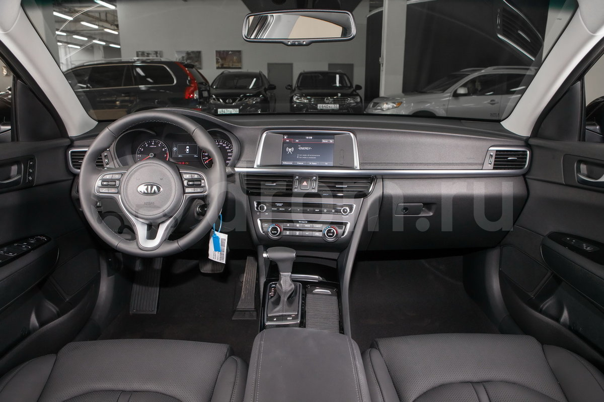 Kia optima 4 поколения, обзор, характеристики, комплектации, тест драйв - autotopik.ru