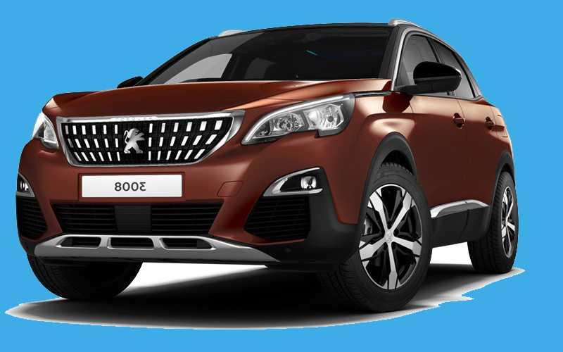 Peugeot rifter 2020: современный кроссвэн с обновлёнными техническими и эксплуатационными характеристиками
