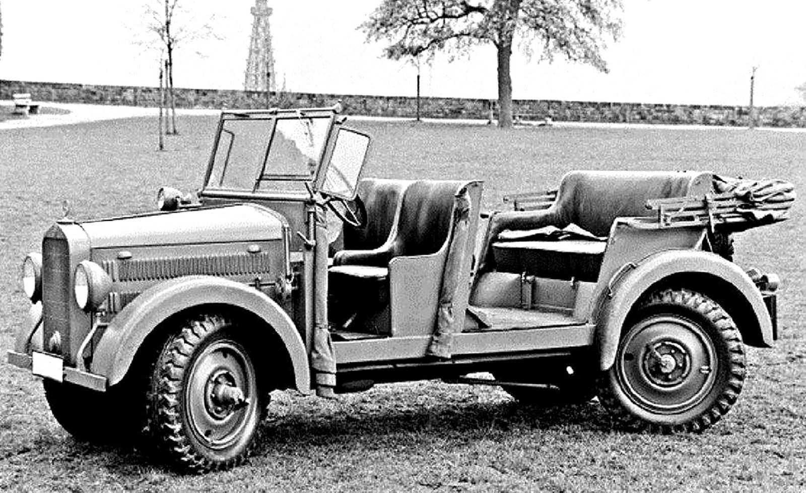 Почему немецкие машины так часто ломаются?