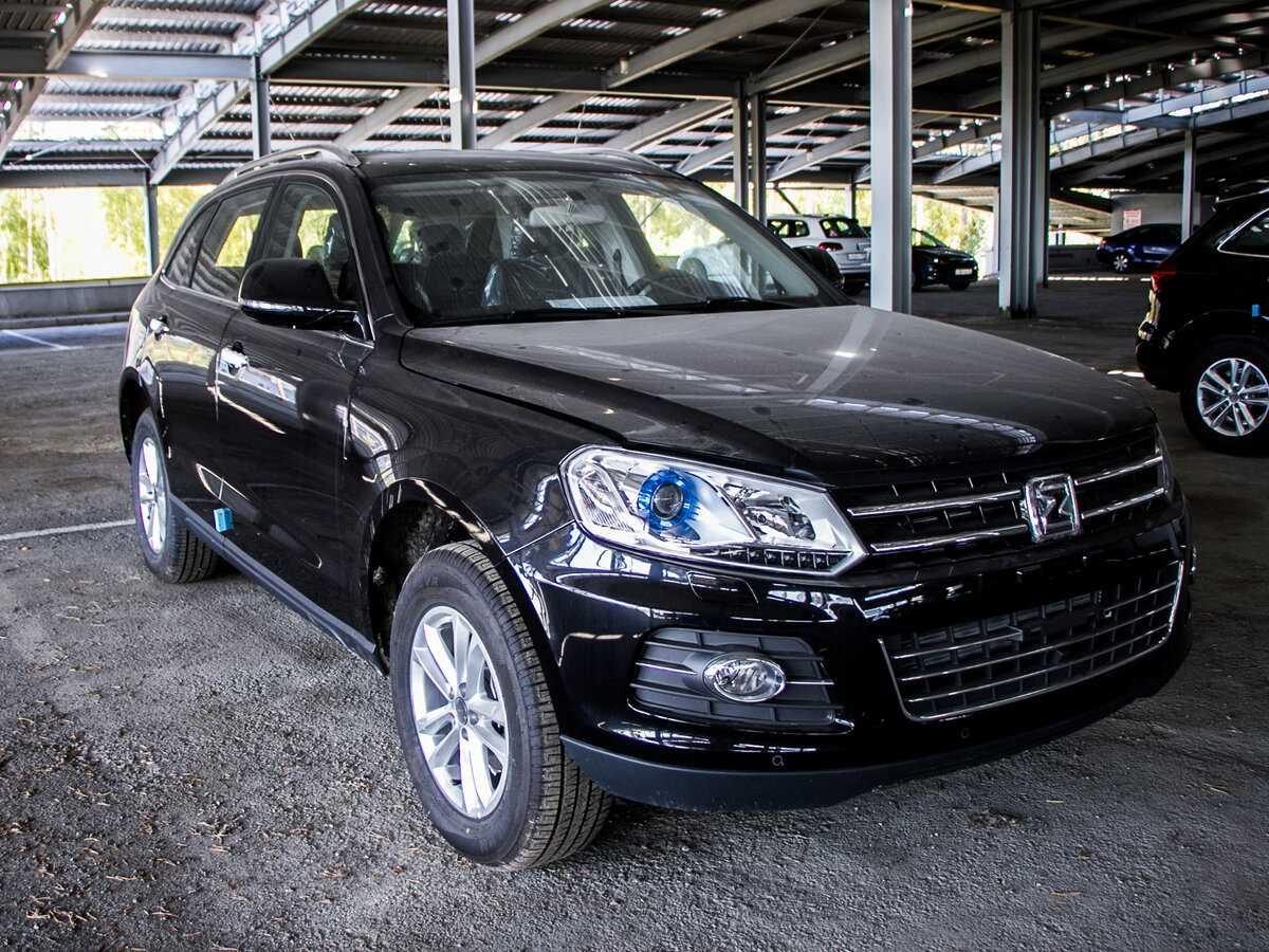 Реальный конкурент volkswagen tiguan и mazda cx-7: климат, старт/стоп, системы безопасности и кожа. zotye т600 2020.