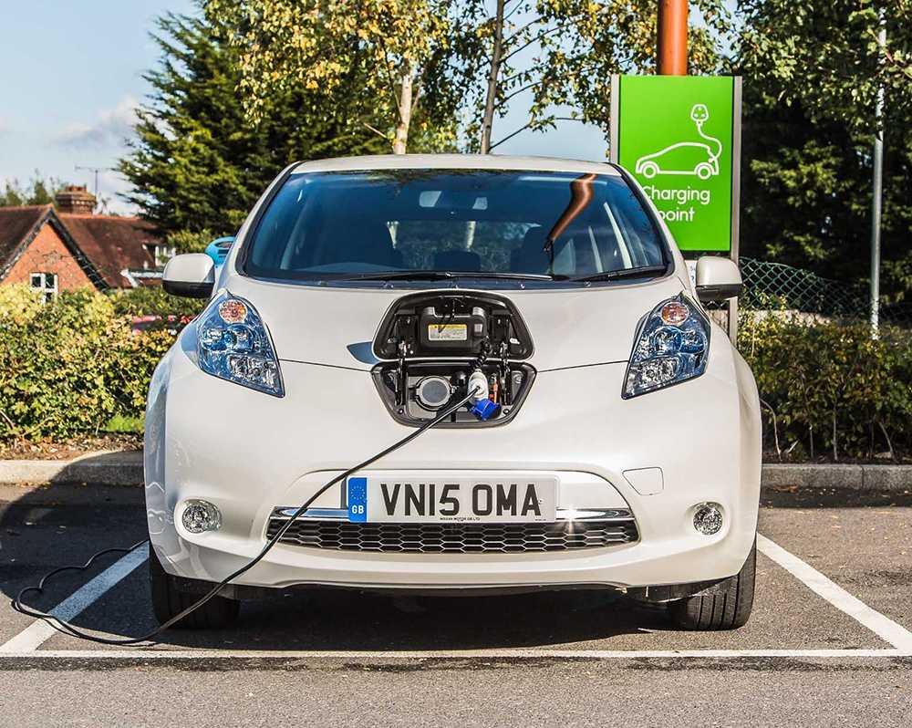 Электромобиль nissan leaf – обзор, где купить, цена и потребление
