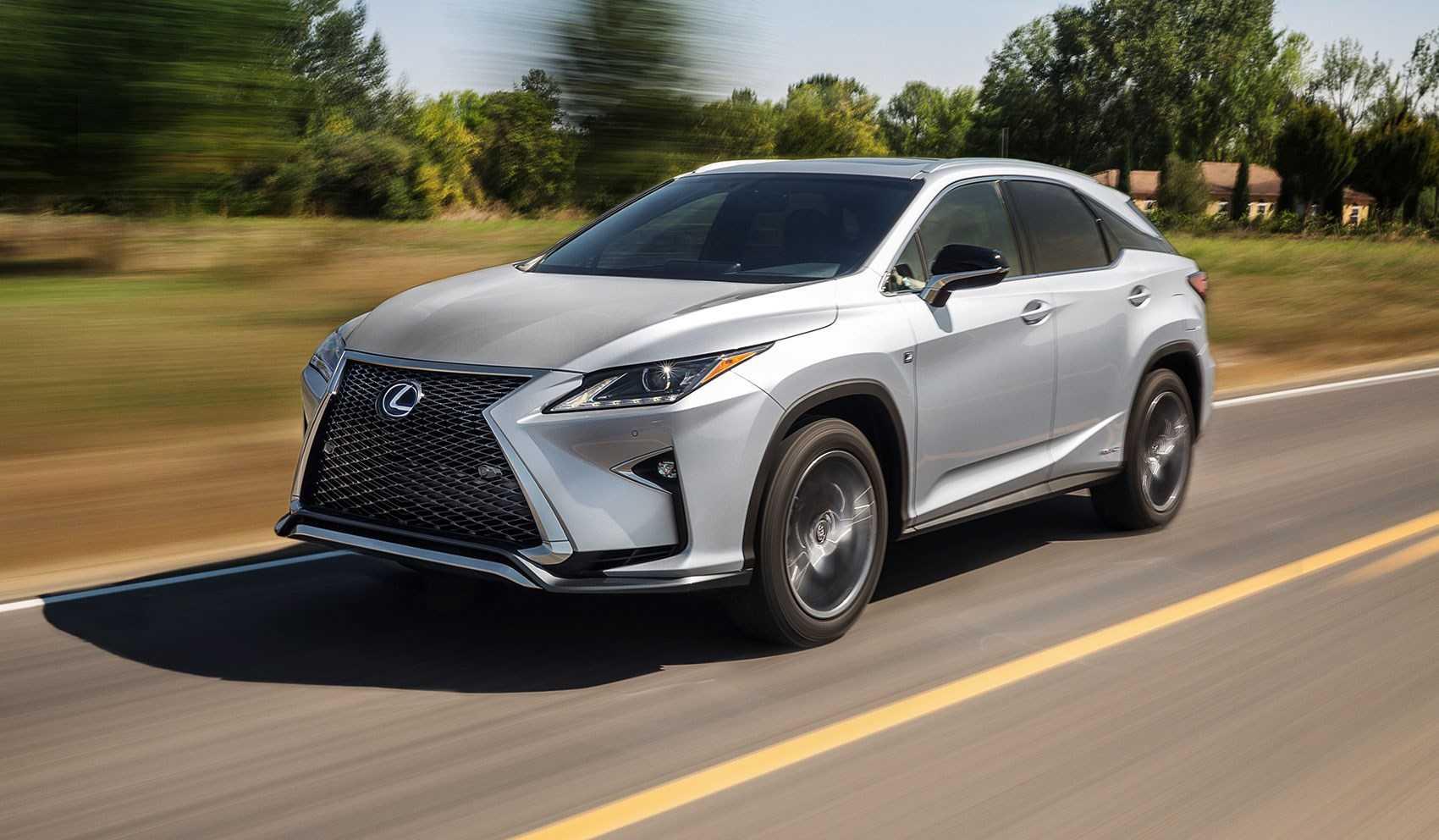 Lexus rx300 2020 в новом кузове комплектации и цены, технические характеристики, фото и видео
