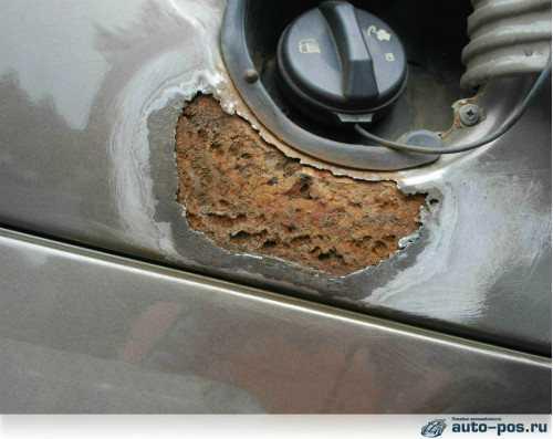 Стоп коррозии: как удалить ржавчину с кузова автомобиля своими руками   autostadt.su