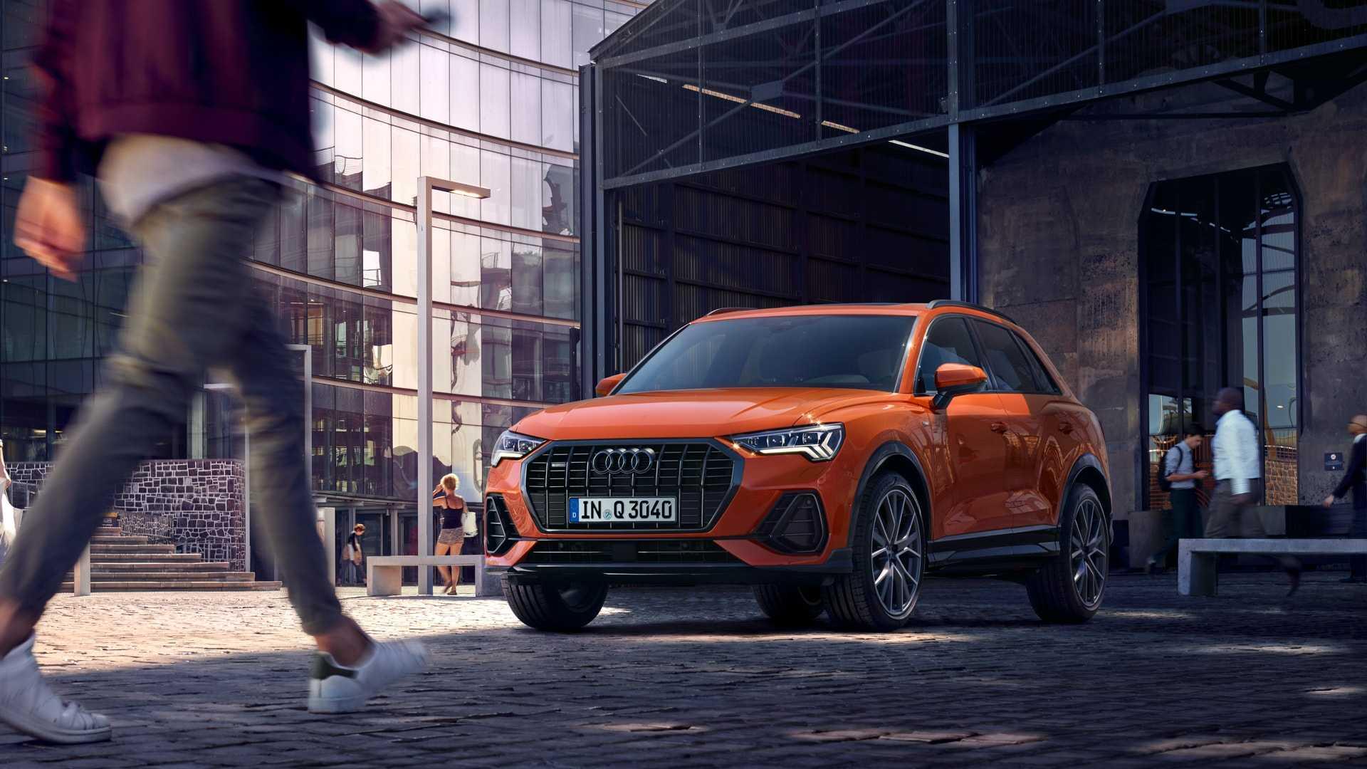 Audi q2 2019-2020 года: цены и начало продаж в россии, тест-драйв, характеристики