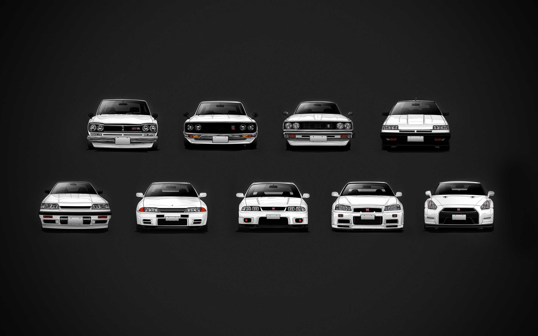 История nissan – бренда, продающего свои авто на всех континентах