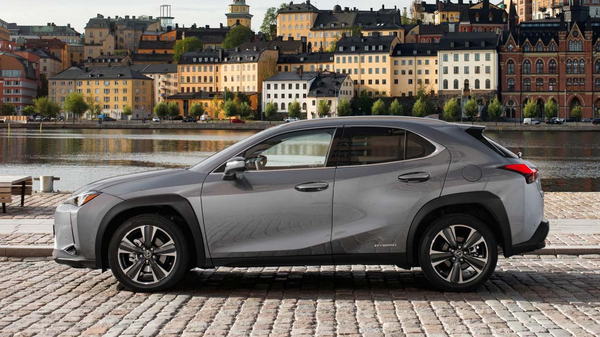 Компания lexus не намерена выпускать автомобили в китае, опасаясь снижения уровня качества