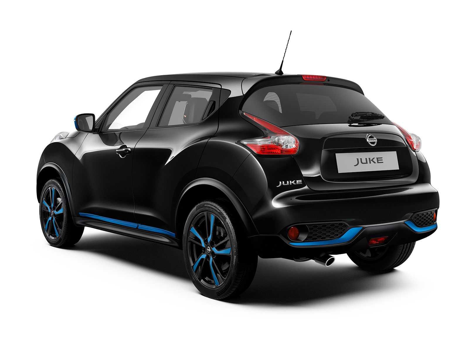 Nissan juke 1.6t cvt 4wd le (11.2014 - 05.2016) - технические характеристики