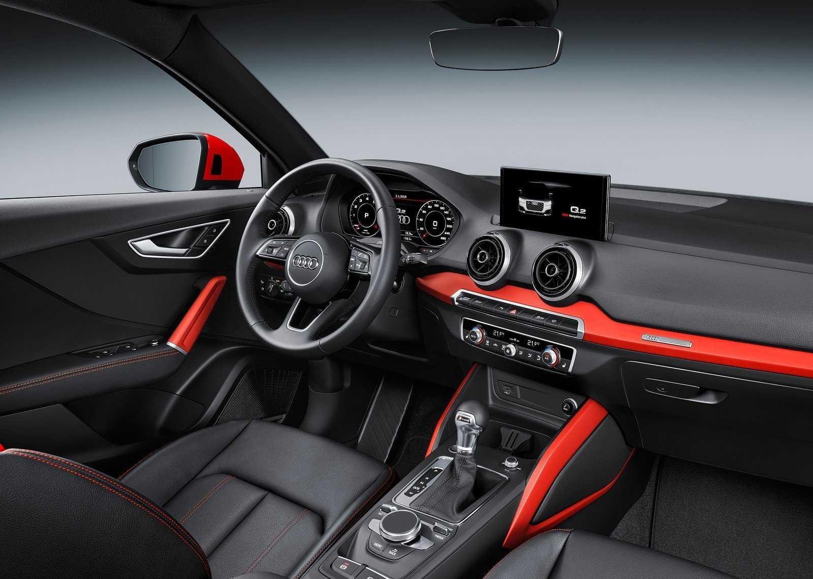 Audi a1 2019: вторая генерация малоразмерного хэтчбека