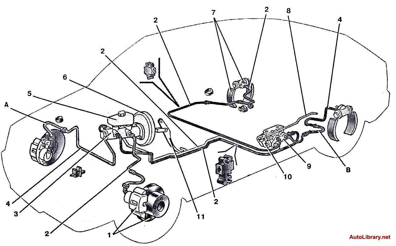 Как прокачать тормоза на ваз-2110: инструкция пошаговая