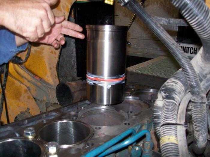 Зачем нужна обкатка двигателя после капитального ремонта