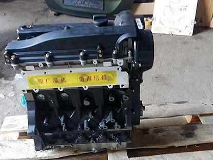 Какие двигатели на чери тигго