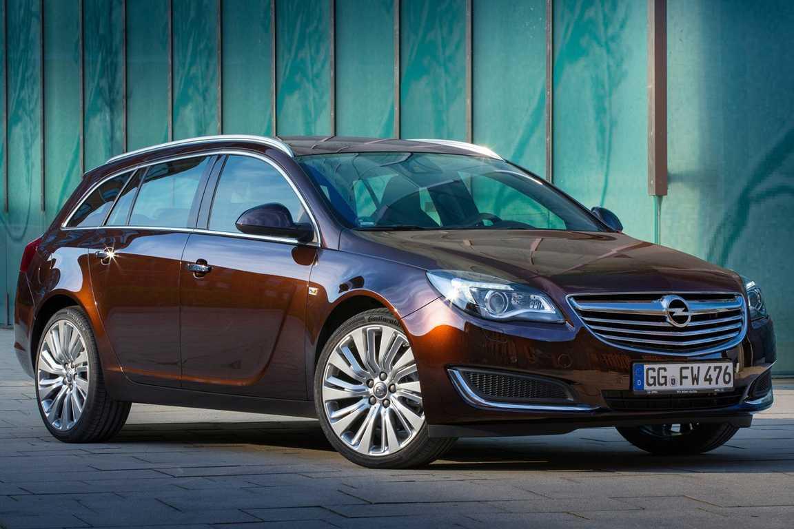 Opel insignia рестайлинг 2013, 2014, 2015, лифтбек, 1 поколение технические характеристики и комплектации