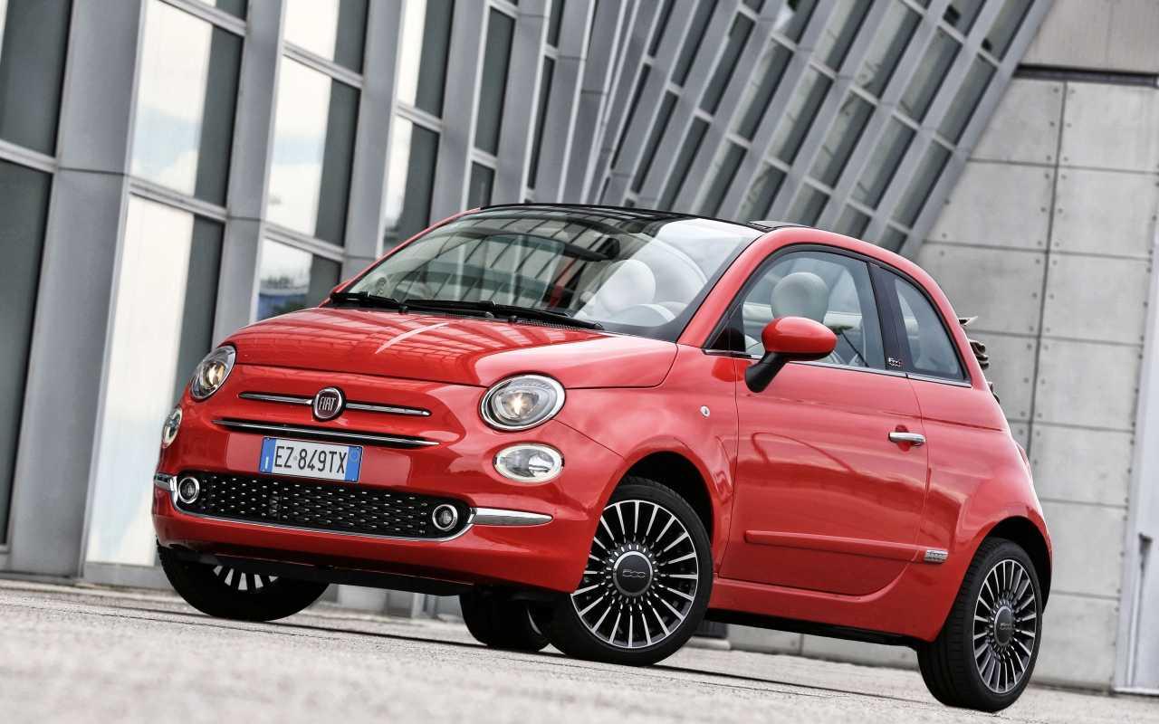 Fiat 500x 2019: характеристики, цена, фото и видео-обзор