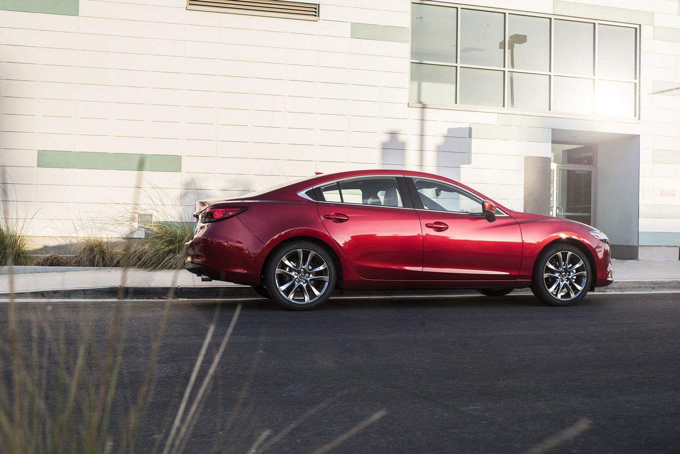 Mazda 6 2019 – цены, фото и комплектации новой модели