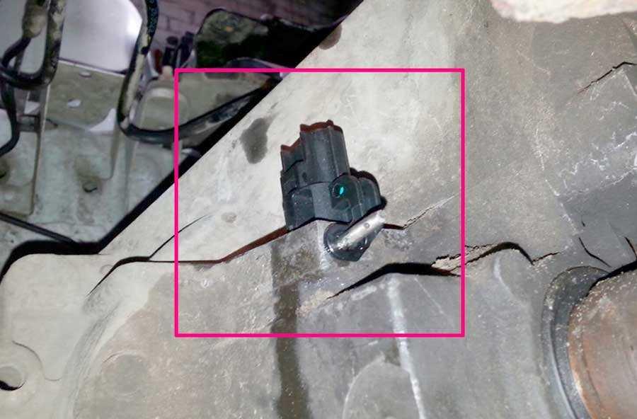 Типы грм на форд фокус 2: цепь или ремень?