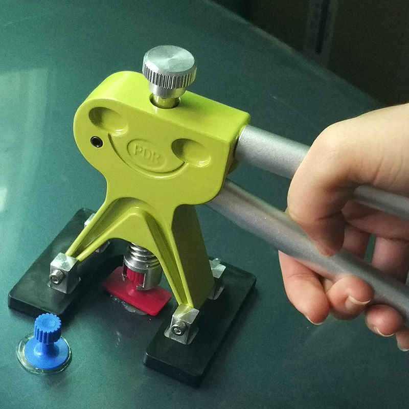 Инструмент для кузовного ремонта автомобилей