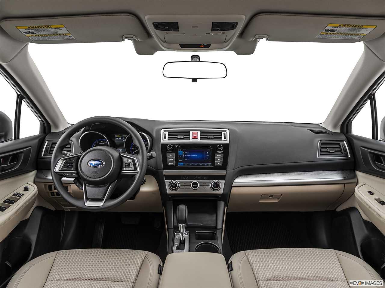 Субару обновил свой самый популярный кроссовер Новый Subaru Outback 7 поколения официально представили в Нью Йорке