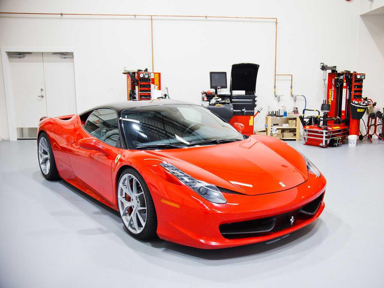 Ferrari 458 italia, тест драйв, технические характеристики, цены, фото, видео