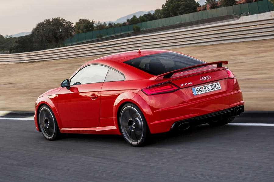 Audi tt 2019-2020 (8s) цена, технические характеристики, фото, видео тест-драйв