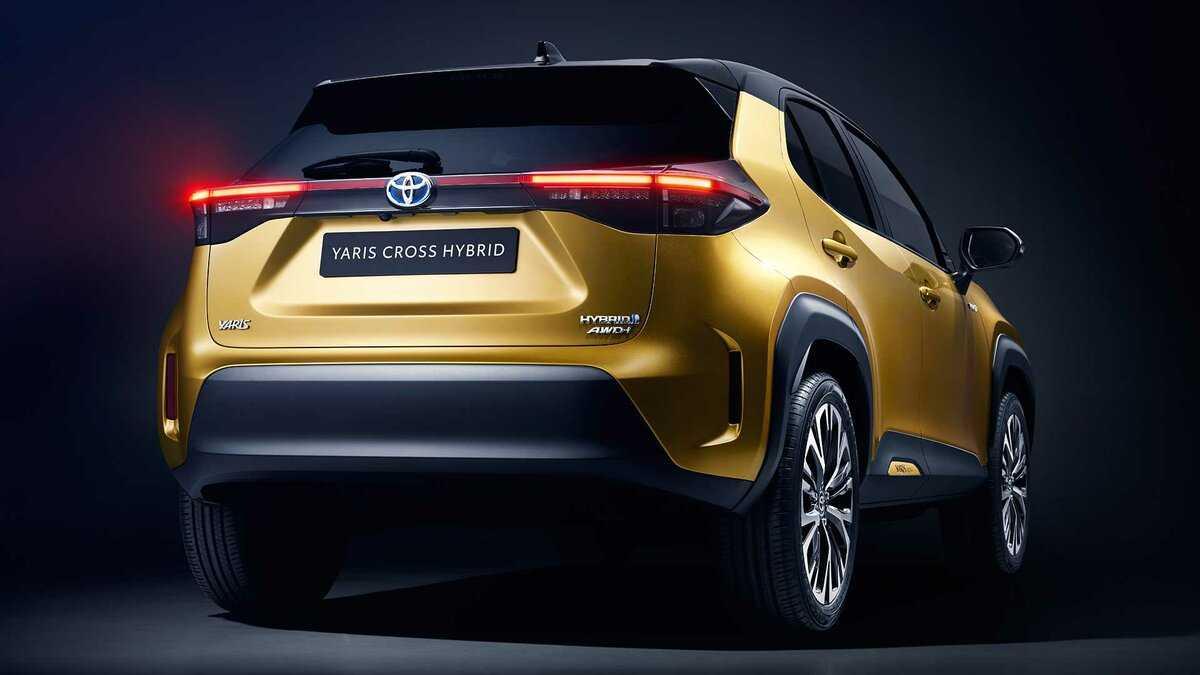 Toyota gr yaris 2021 – новый динамичный хэтч для молодежи