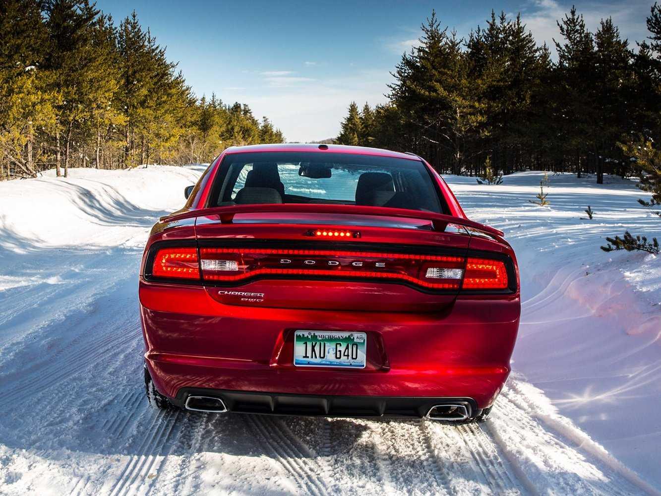 Dodge charger 2019-2020 (ld) цена, технические характеристики, фото, видео тест-драйв