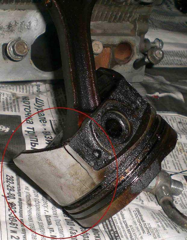 Почему стучат клапаны в двигателе: топ-5 причин