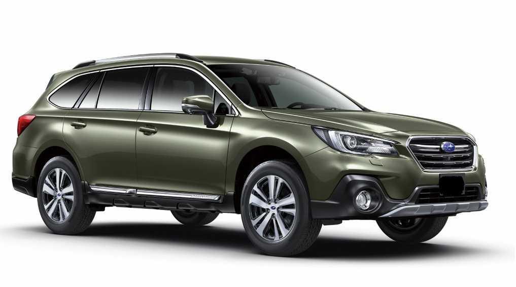 Как выбрать запчасти для автомобиля subaru outback