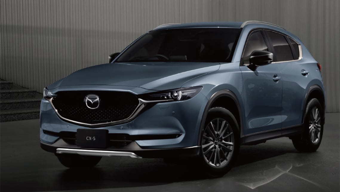 Mazda cx-5 рестайлинг 2015, 2016, джип/suv 5 дв., 1 поколение, ke технические характеристики и комплектации