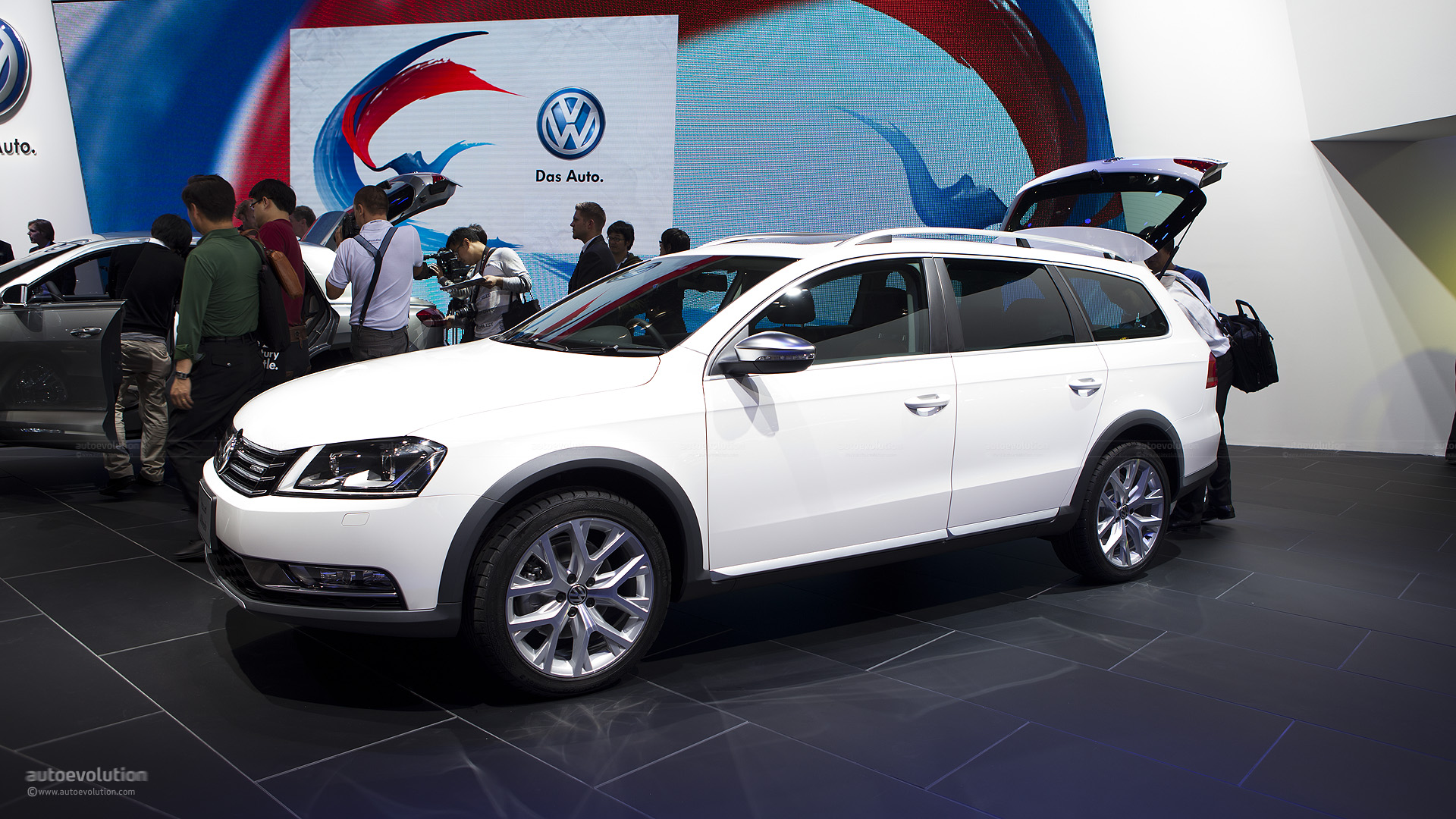 Volkswagen passat 2019 (b8) цены и комплектации! фото, характеристики, alltrack