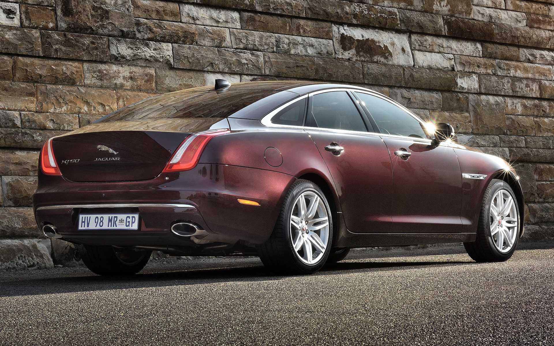 Jaguar xj 3.0 td at premium luxury lwb (02.2016 - н.в.) - технические характеристики