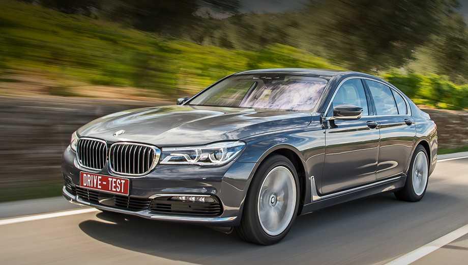 Бмв 7 2021 новый кузов, цены, комплектации, фото, видео тест-драйв