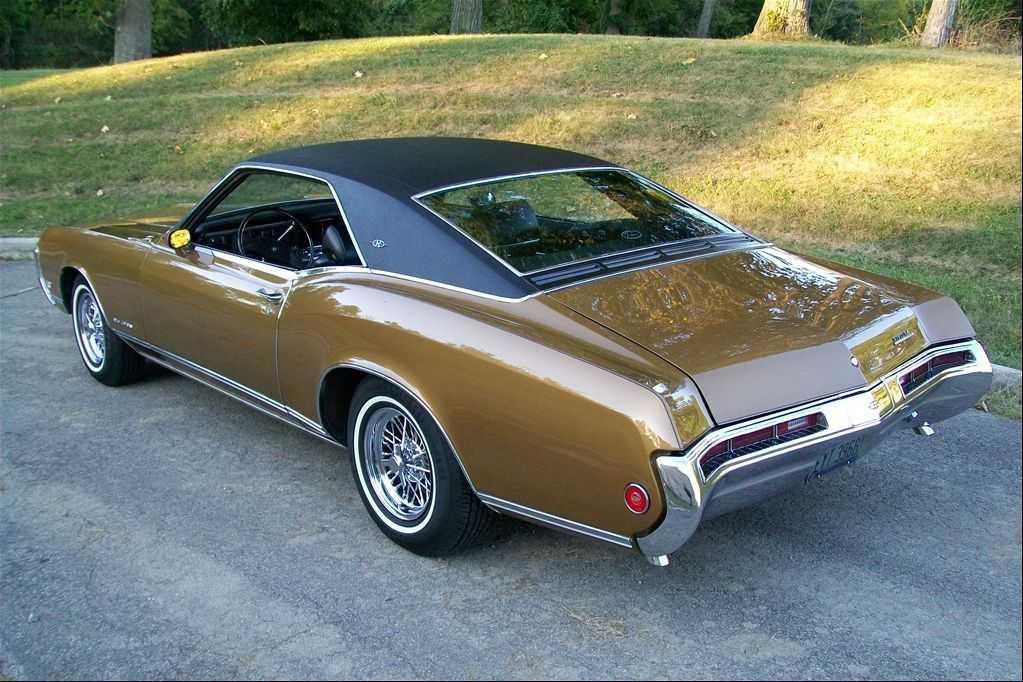 Buick riviera 1963-1965: самый красивый бьюик в истории   autohs.ru
