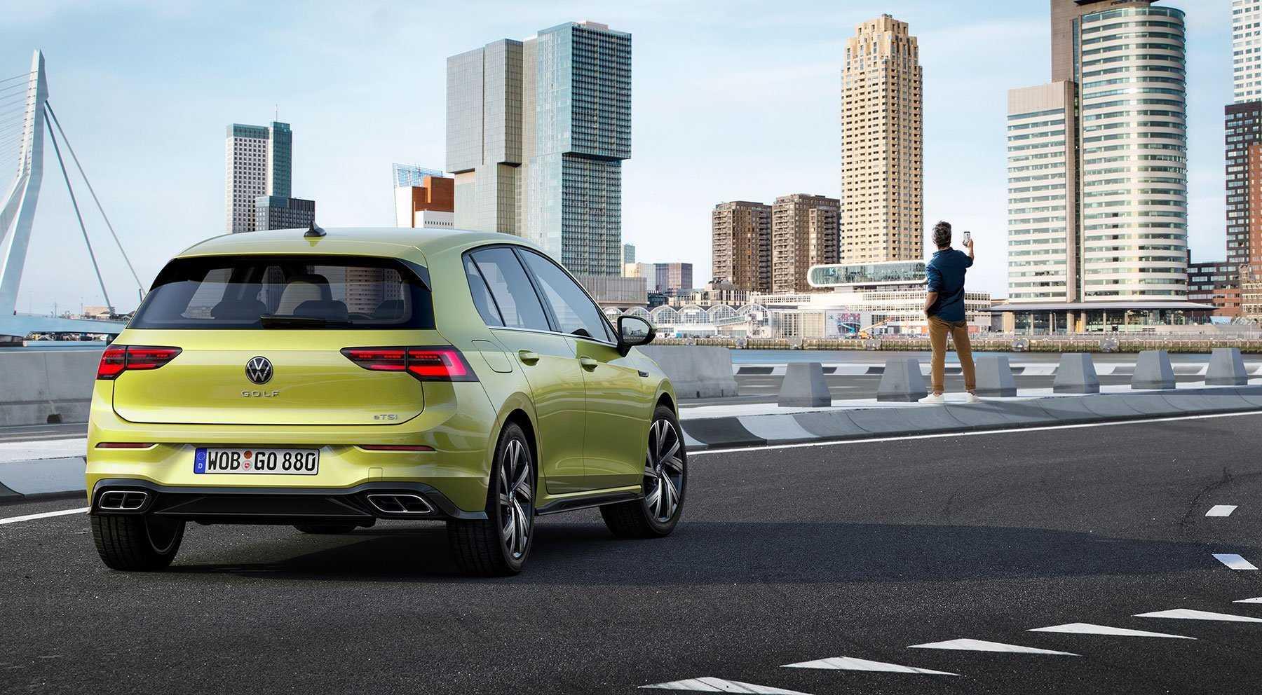 Фольксваген гольф 2020 технические характеристики. volkswagen golf 2020 комплектации и цены фото.