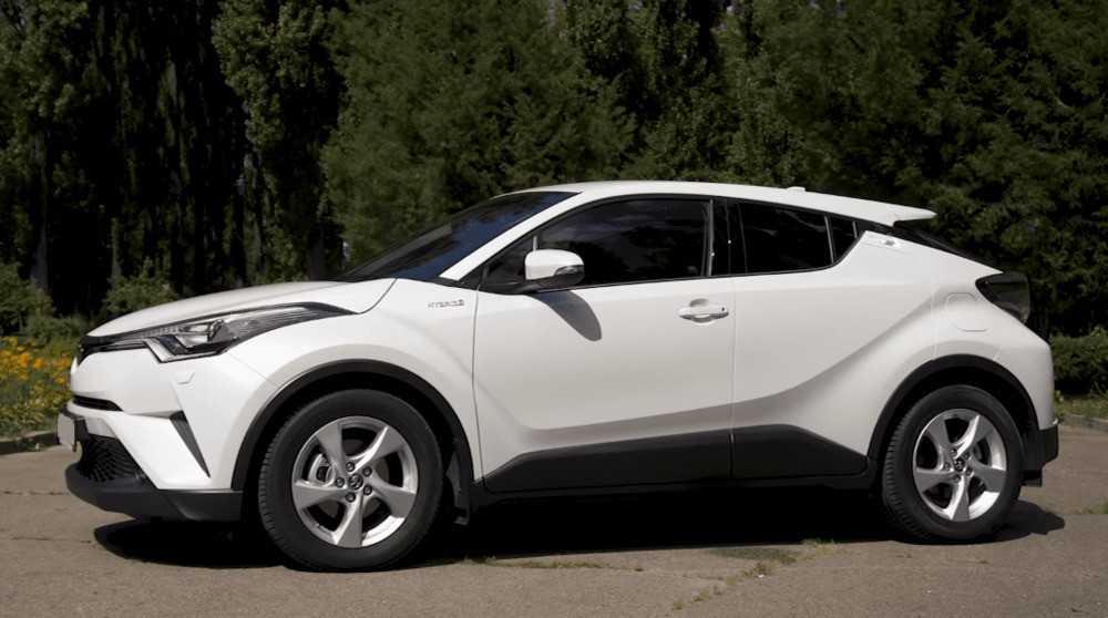 Toyota c-hr (тойота с-хр) - продажа, цены, отзывы, фото: 259 объявлений