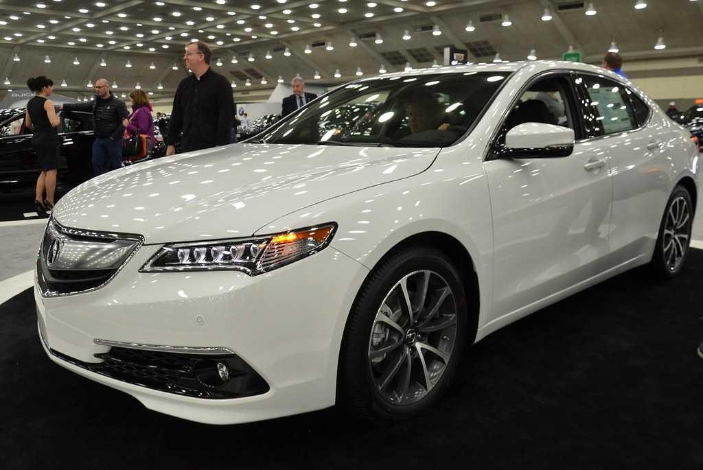 Acura mdx 2021: виртуальные приборы и модификация type s