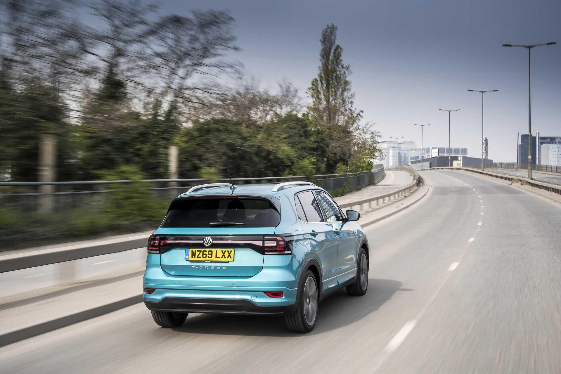 Volkswagen t-roc 2020: цена, фото, старт продаж - новый фольксваген т-рок в россии