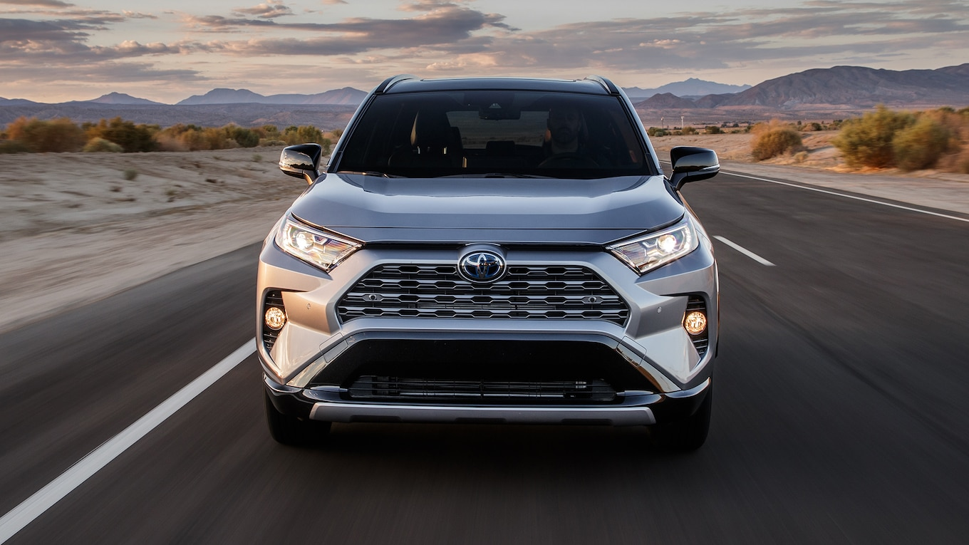 Review: the toyota rav4 prime plug-in hybrid is perfect for those who want an ev but can't quite commit yet