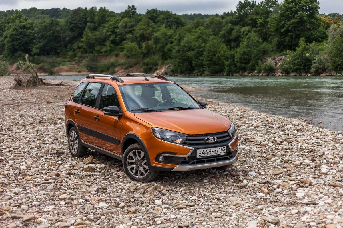 Lada granta cross поколения 1 рестайлинг, универсал в россии: характеристики, комплектации, цены :: «цена авто»