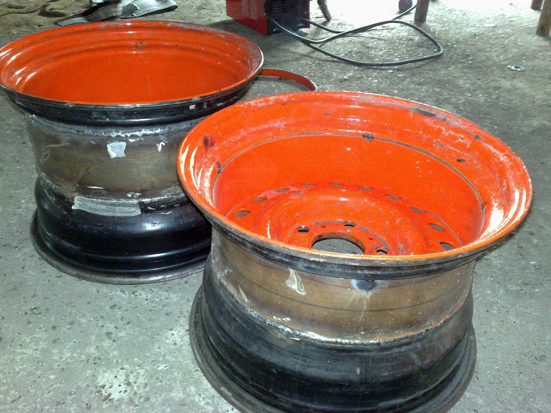 Разварки на ваз 2101-2107, 2108-21099, 2110-2112 - особенности установки