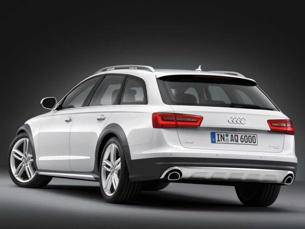 Audi a6 allroad quattro - продажа, цены, отзывы, фото: 117 объявлений