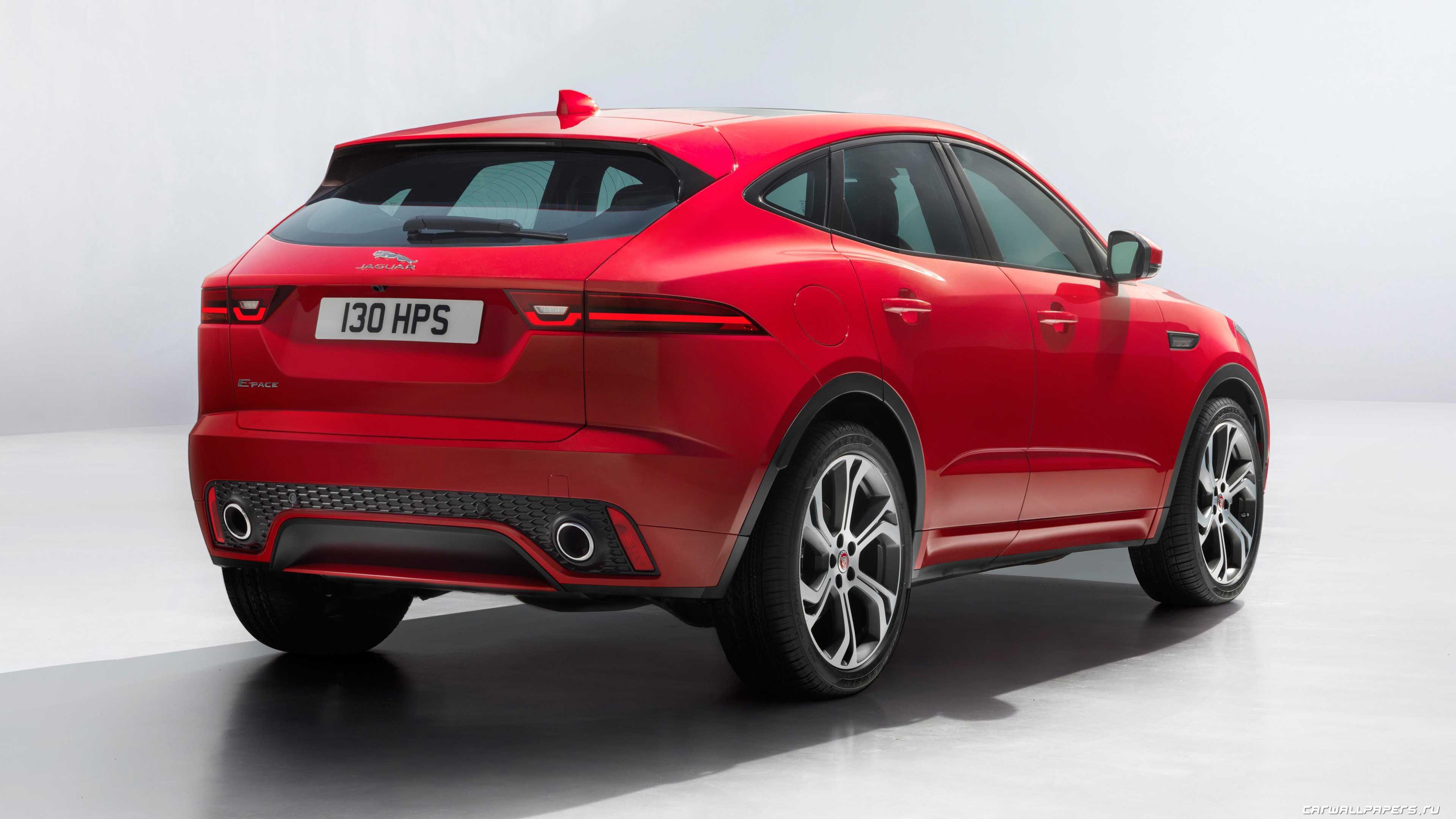 Jaguar f-pace 2020: фото, цена, комплектации, старт продаж в россии