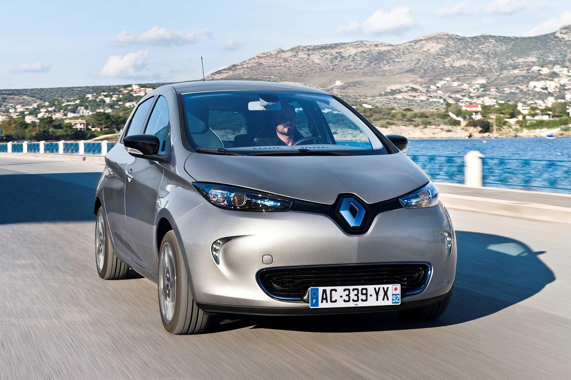 Новые электромобили 2021: самые ожидаемые модели