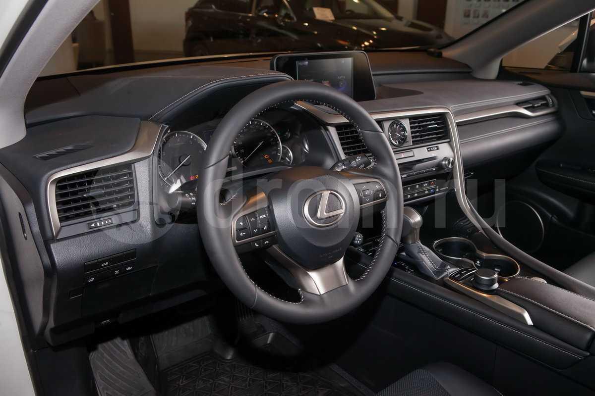 Lexus rx200t 2.0t at awd f sport luxury (11.2015 - 10.2016) - технические характеристики