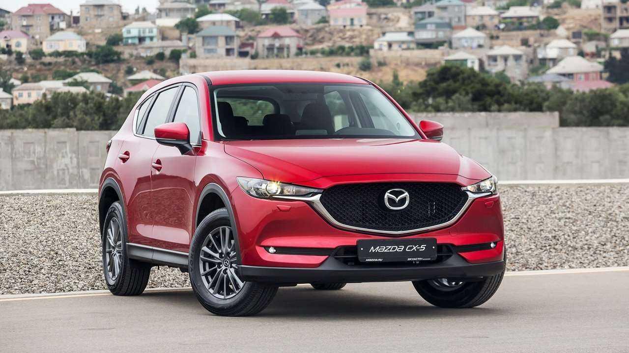Внешний вид Mazda CX-5 2016 технические характеристики интерьер и экстерьер двигатель стоимость