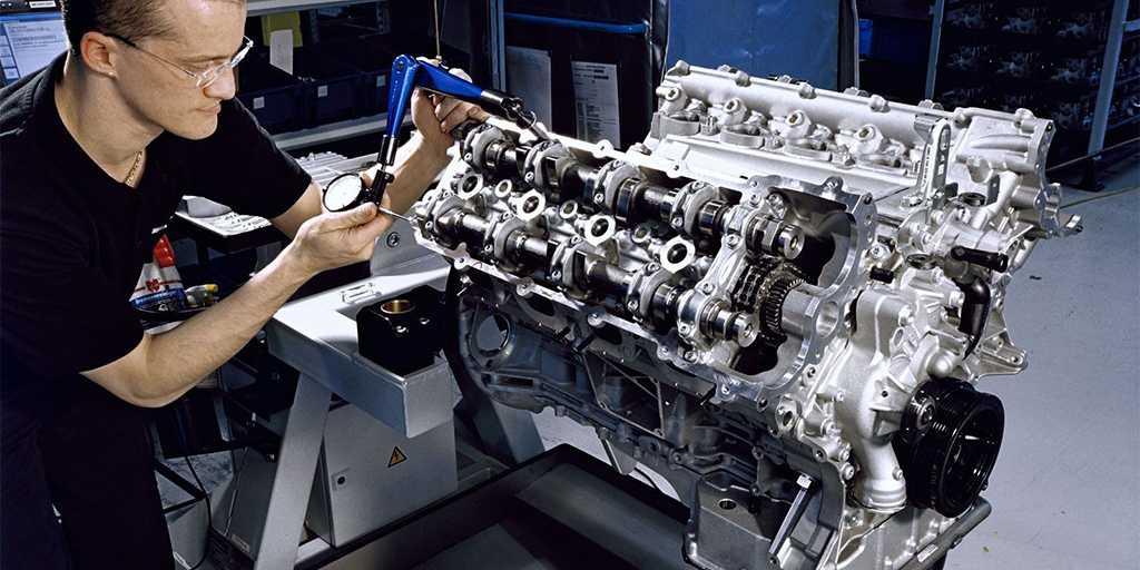 Ремонт дизельного мотора по всем правилам