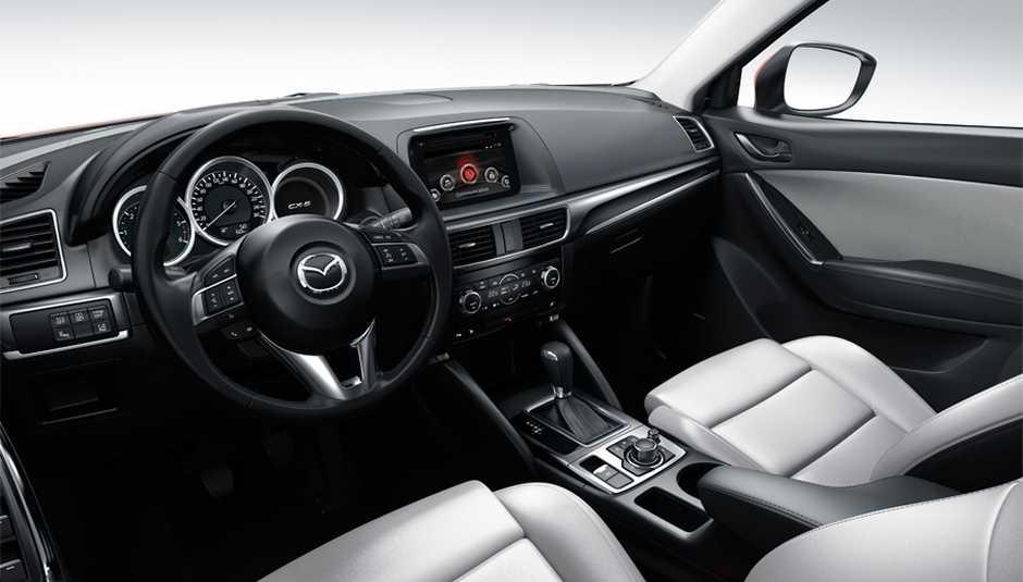 Mazda cx-5 рестайлинг 2014, джип/suv 5 дв., 1 поколение, ke (01.2014 - 07.2017) - технические характеристики и комплектации