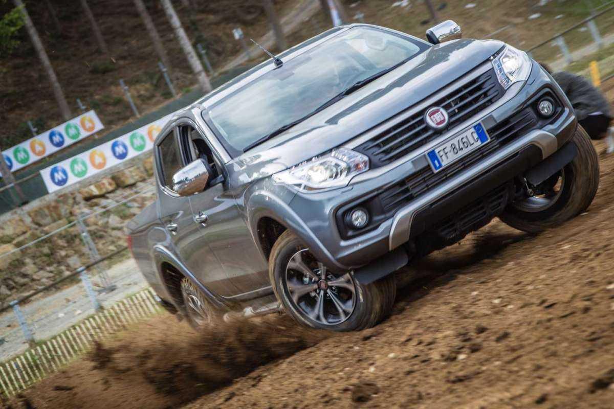 Fiat fullback: цена фиат фулбек, технические характеристики фиат фулбек, фото, отзывы, видео - avto-russia.ru